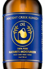Organic Blend of Olive Lavender Almond and Grapeseed oils with Vitamin E