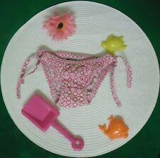 culotte de bain,maillot fille 6 mois ORCHESTRA NEUF