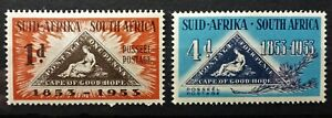 SOUTH AFRICA (STAMP WITHIN A STAMP 1953 CENTENARY) VF NH**CAN.SHIP$1.99 COMB. SH