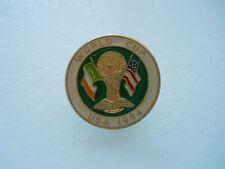 Vintage Republic of Ireland Badge World Cup USA 1994
