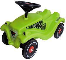 BIG 56074 - Bobby Car Classic Kinderrutscher RACER grün ** NEU & OVP **