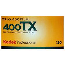 SW Film 1x5 Kodak Tri-x 400 120