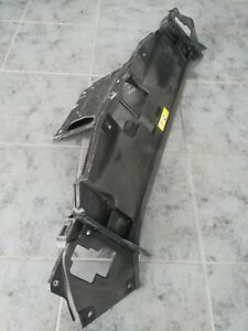 MERCEDES BENZ W222 S400 S550 S600 S63 S65 RADIATOR CORE SUPPORT PANEL A222620293