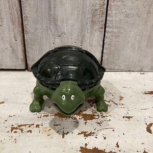 TMNT Mini Mutants Leo Sewer Lair Teenage Mutant Ninja Turtles Playset 1994