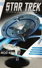 STAR TREK Official Starships Magazine #52 U.S.S. Centaur NCC-42043 Eaglemoss eng