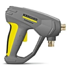 Karcher Easy!force Upgrade set containing Trigger gun, lance, hose & adapters
