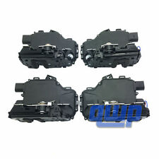 Set of 4 Front Rear Left Right Door Lock Latch Actuator For VW Jetta Golf Beetle