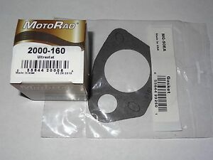 79-95 Ford Mustang 5.0 V-8 160 Degree High Flow Thermostat Kit by MotoRad