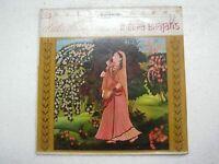 LATA MANGESHKAR MEERA BHAJANS 1968 RARE LP RECORD HINDI DEVOTIONAL BHAJAN VG+