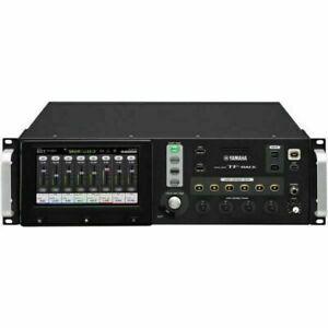 Yamaha TF-Rack Digital Rackmount Mixer Mixing Console TFRACK TF Rack (USED)