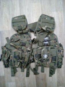 UTG Law Enforcement/Hunting Tactical Vest EUC