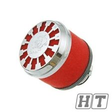 Sport air filter Malossi E13, 42-58mm Angled for scooter, motorcycle