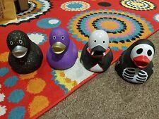 Large Halloween Rubber Duck Bundle