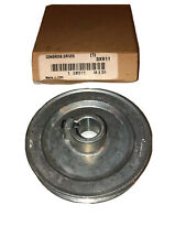 Congress 3x911 Pulley 4a X 34 4 Dia Brand New Fast Shipping
