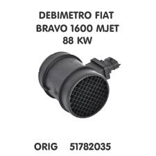 Debimetro misuratore massa aria Fiat Bravo 1600 MJET 88KW