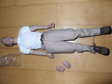 Dragon in Dreams DiD 1/6 Scale LAPD SWAT Kenny Head/Body/Clothes/Shoes & Hands