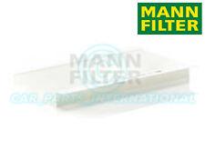 Mann Hummel Interior Air Cabin Pollen Filter OE Quality Replacement CU 3567