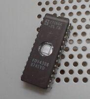 Circuito Integrado 27C64A-25FA - IC Vintage - DIP 28 - 64K CMOS EPROM ( 8K x 8 )