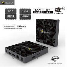 Beelink GT1 Ultimate 4K TV 3G+32G Octa Core 32Bit Android 7.1 2.4G