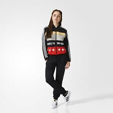 adidas Originals Rita Ora Banned From Normal Onesuit Tracksuit Sizes (678) UK 14 EU 40 US M