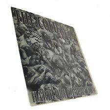 "The Cold War Hardcore Compilation Everlast, Mean Season Record Vinyl 7"" Hardcore"