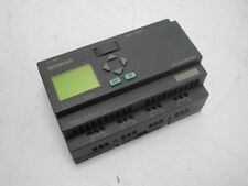 Siemens LOGO! 6ED1 053-1HB00-0BA2 DC 24V E.Stand:1 Top Zustand TESTED