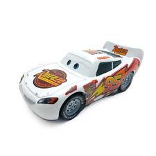Disney Pixar Cars No.95 Radiator Springs White McQueen Diecast Boys Gift