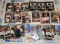 Dale Earnhardt Sr. NASCAR Trading Cards 23 Card Lot