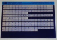 Microfiche Repair Manuals Sachs 505/2 50/1 50 / At Stand 01/78