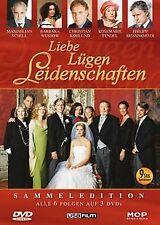 Liebe, Lügen, Leidenschaften (Teile 1-6) (3 DVDs) von Mar... | DVD | Zustand gut