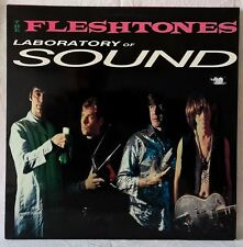 THE FLESHTONES LABORATORY OF SOUND LP 1st PRESSING