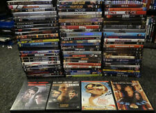 Used 90's Dvd lot * Pick Your Movies * $8 Free Shipping