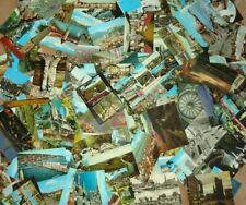alte Ansichtskarten ungelaufen 124 St Konvolut AK Postkarte Germany Welt ab 1950