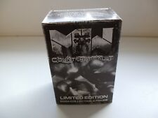 Mechwarrior CounterAssault limited edition 2004 collectible figure