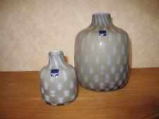 LEONARDO *NEW* Vase 13 cm ( à gauche )