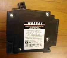 Murray Crouse-Hinds MP2020N Circuit Breaker 20A 2 1POLE