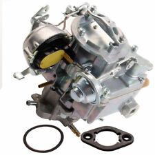Carburetor Carb Fit Chevy & GMC 250 & 292 W/ Choke Thermostat Sale