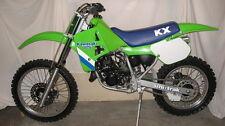 Kawasaki KX125 KX 125 1980 - 1991 Swingarm bearings SET of 2 - NEW!