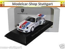 Porsche 911 carrera rsr winner Daytona 1975 #59 - spark 1:43 - map02027514-NEUF