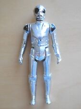 Vintage Star Wars Death Star Droid NEAR MINT 1978 Action Figure ESB
