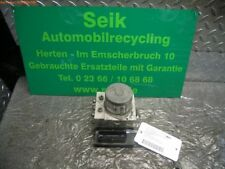 Bremsaggregat ABS ALFA ROMEO Mito (955) 74543 km 4602346 2008-09-01
