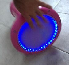 LED:: TURKISH   PERCUSSION DOUMBEK DARBUKA WITH LIGHT   !!!!!!!!