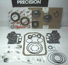 4L80E 1997-2011 Banner Rebuild Kit Overhaul Clutch/Frict w/ Molded Pistons GM