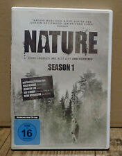 NATURE - SEASON 1 - DVD TOP