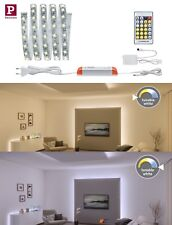 Paulmann MaxLED 500 Tunable White Basisset 1,5m 10W Weißlichtsteuerung 2700-6500