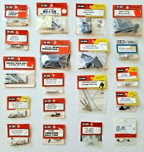 Dubro RC Parts Du-Bro Pick What You Need