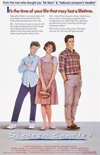 Sixteen Candles movie poster 11 x 17 inches - Molly Ringwald poster