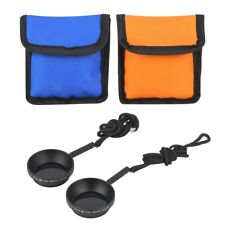 2 in 1 Set Color Viewing Filter Accessories Kit Filters for Scene Film Shooting