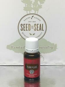 Young Living Ylang Ylang 100% Pure Therapeutic-Grade Essential Oil 15 ml