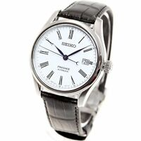 Seiko Presage SARX049 Enamel Dial Mechanical Men's Watch From Japan New